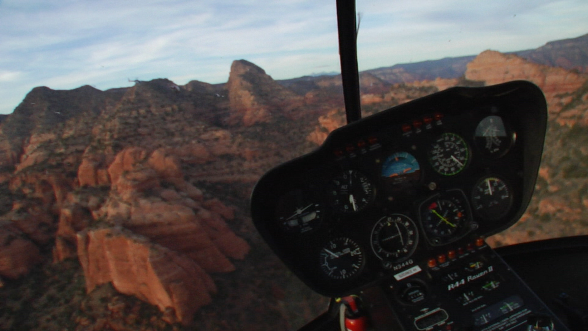 helicopter rides yavapai fair guidance aviation
